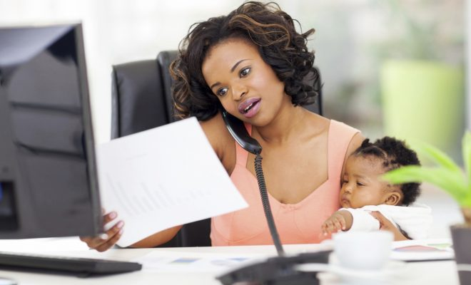 The 10 Flexible Jobs for Busy Moms