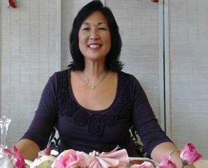 Lisa Rose of Princess Tea Party