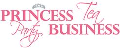 Princess Tea Party Logo